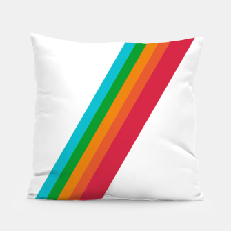 Thumbnail image of Championoid Pillow, Live Heroes