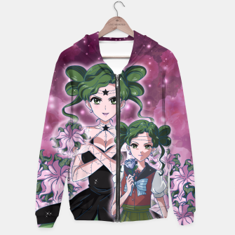 Thumbnail image of Sailor Moon Witch Tellu Hoodie, Live Heroes
