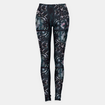 Thumbnail image of Laces  Leggings, Live Heroes