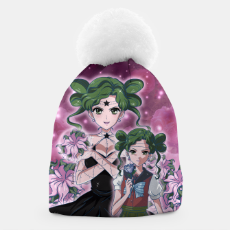Thumbnail image of Sailor Moon Witch Tellu Beanie, Live Heroes
