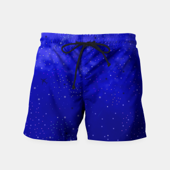 Thumbnail image of Middle of the Night Swim Shorts, Live Heroes