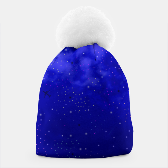Thumbnail image of Middle of the Night Beanie, Live Heroes