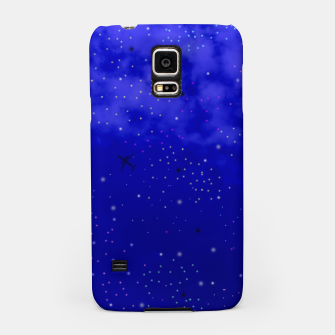 Middle of the Night Samsung Case thumbnail image