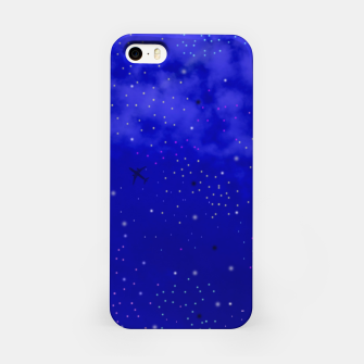 Middle of the Night iPhone Case thumbnail image