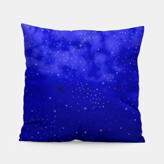 Thumbnail image of Middle of the Night Pillow, Live Heroes