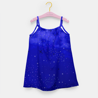 Middle of the Night Girl's Dress thumbnail image