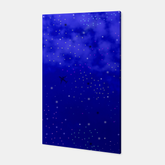 Middle of the Night Canvas thumbnail image