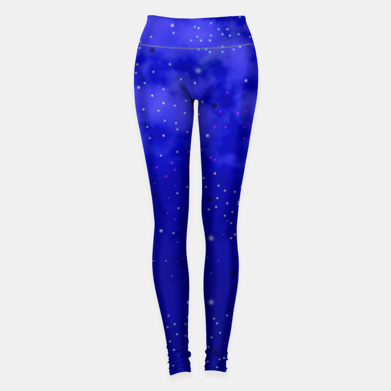 Image of Middle of the Night Leggings - Live Heroes
