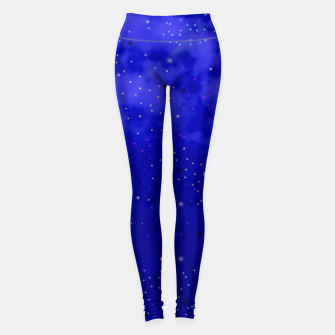 Thumbnail image of Middle of the Night Leggings, Live Heroes