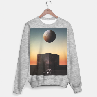 Thumbnail image of R trip Sweater regular, Live Heroes