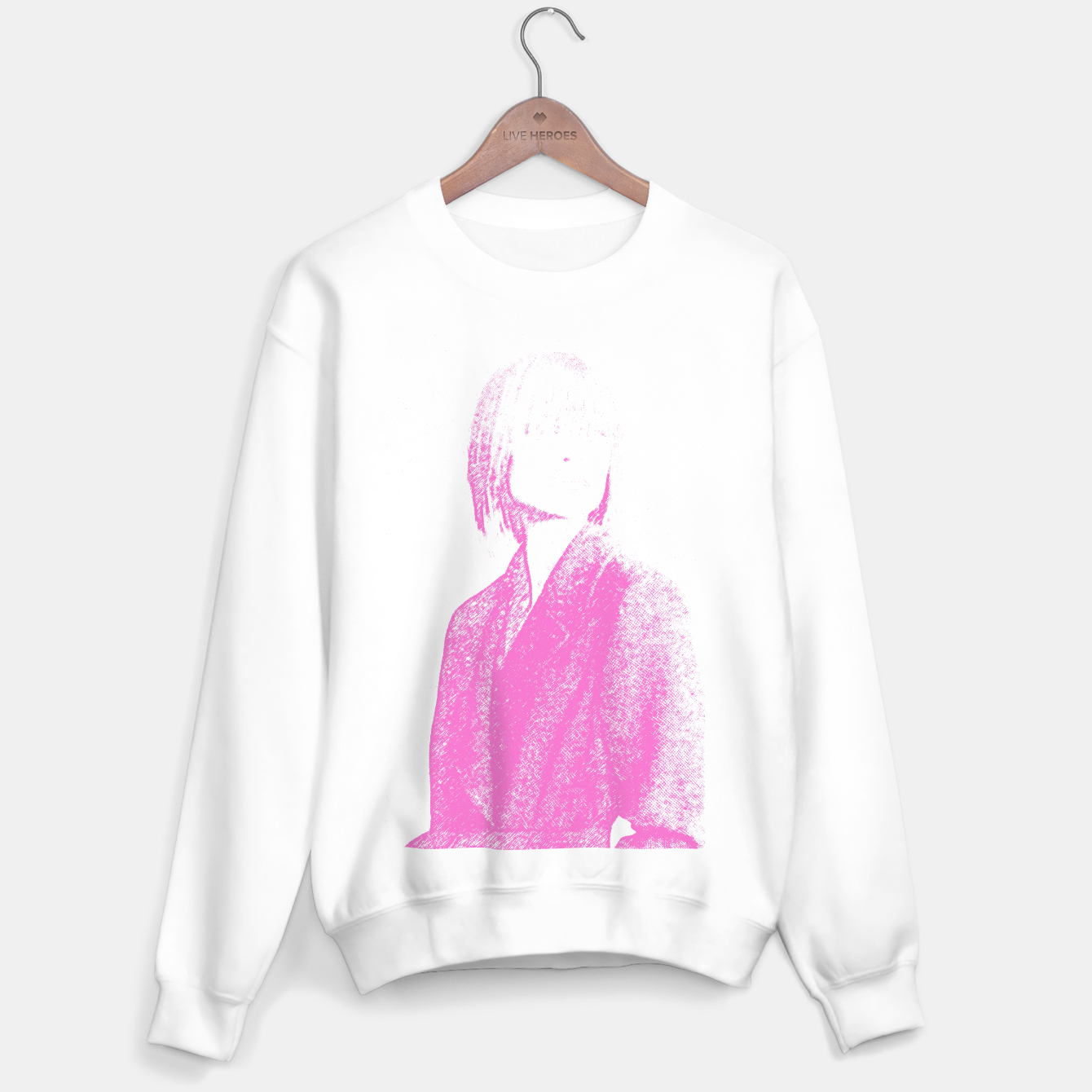 Image of Within Colour Sweater regular - Live Heroes