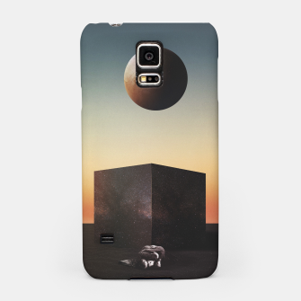Thumbnail image of R trip Samsung Case, Live Heroes