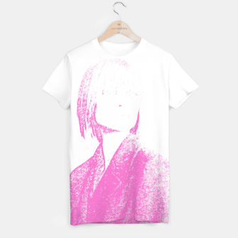 Thumbnail image of Within Colour T-shirt, Live Heroes