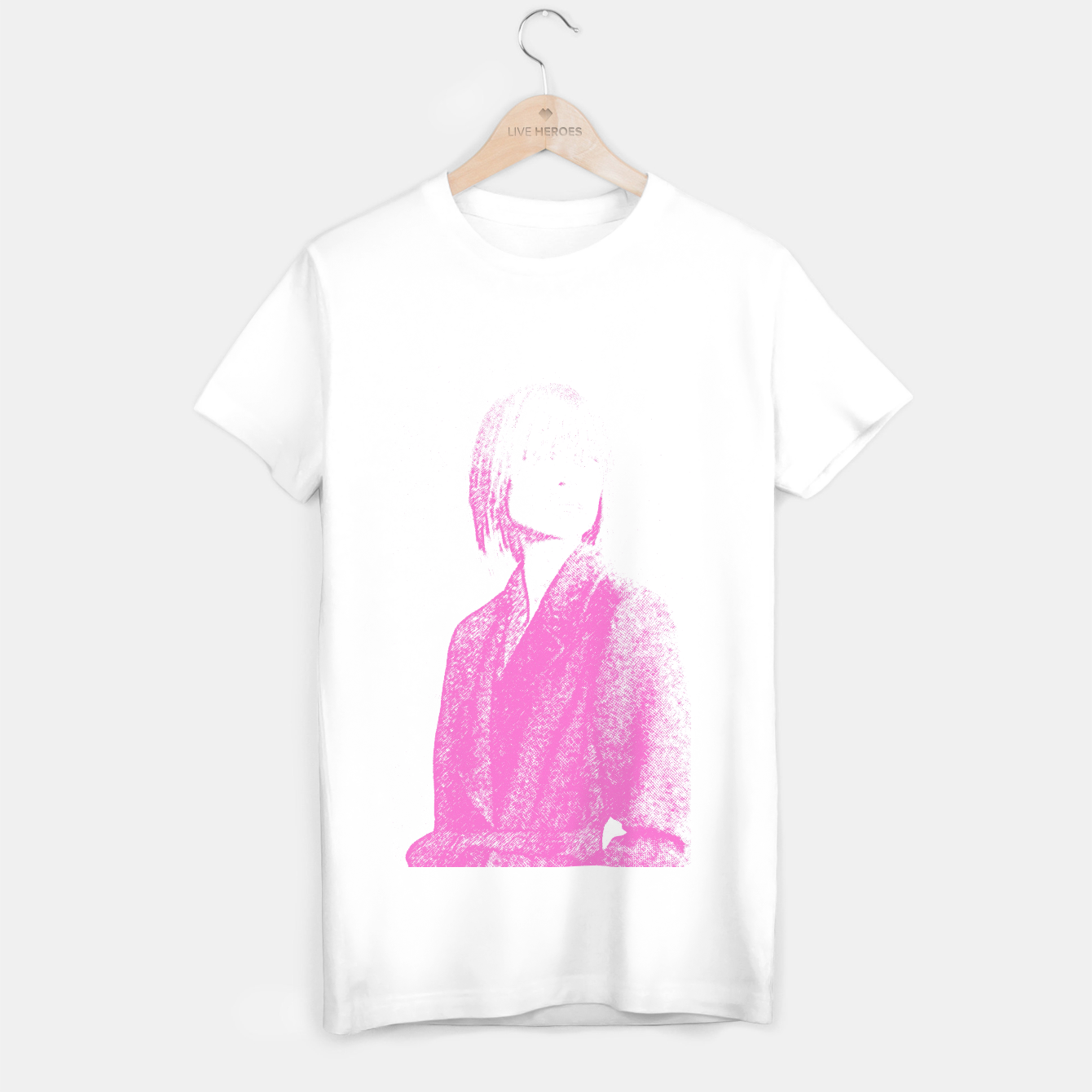 Image of Within Colour T-shirt regular - Live Heroes