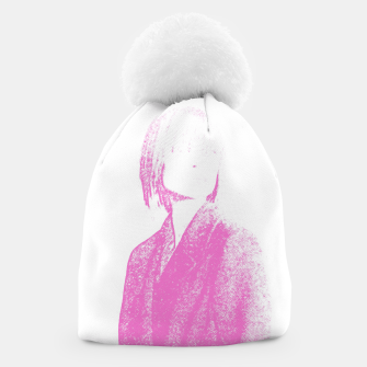 Thumbnail image of Within Colour Beanie, Live Heroes