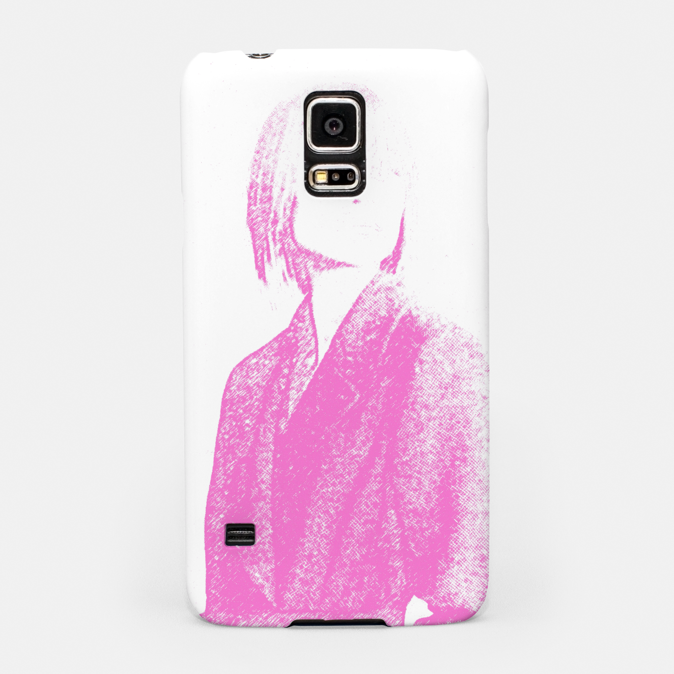 Image of Within Colour Samsung Case - Live Heroes
