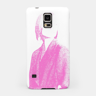Thumbnail image of Within Colour Samsung Case, Live Heroes