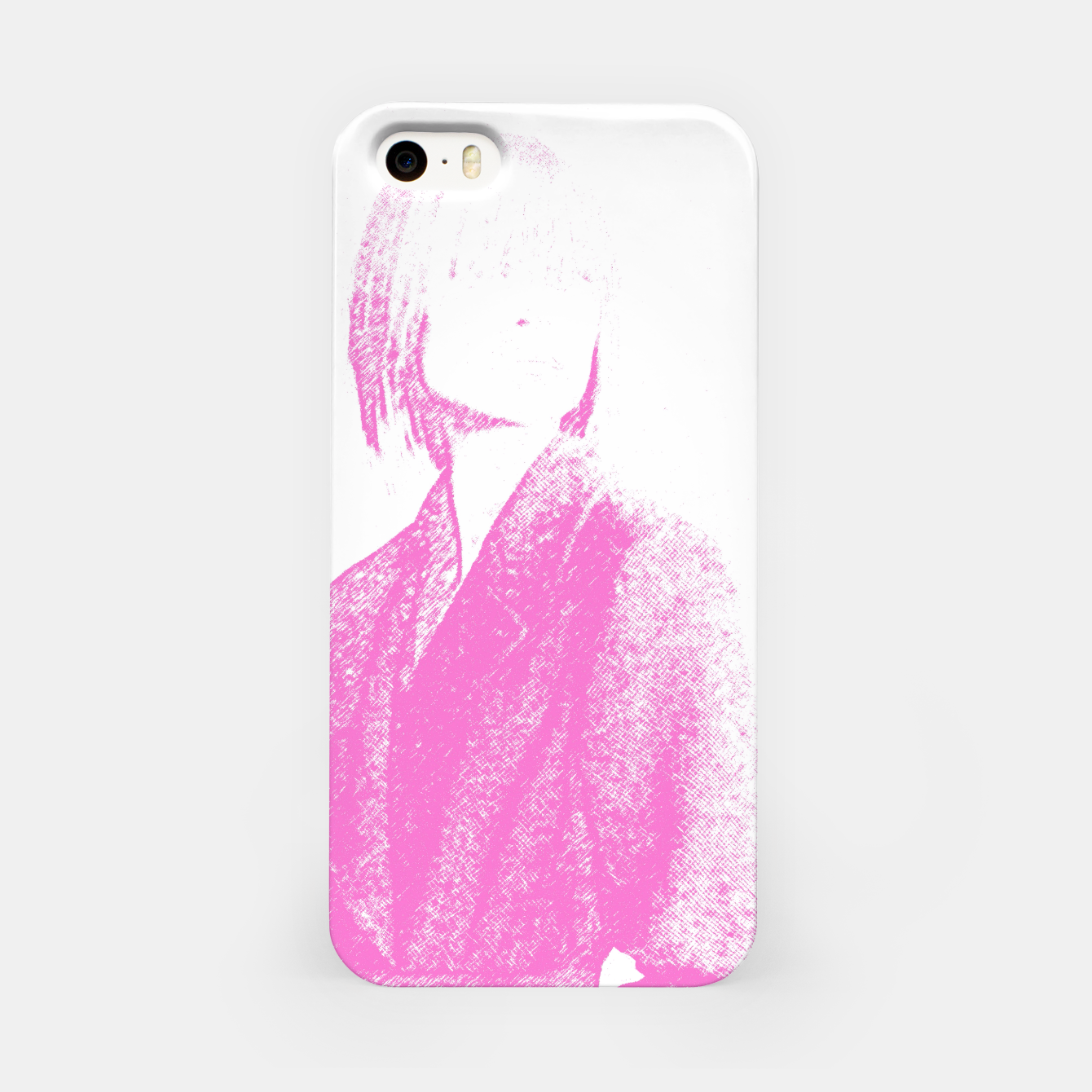 Image of Within Colour iPhone Case - Live Heroes