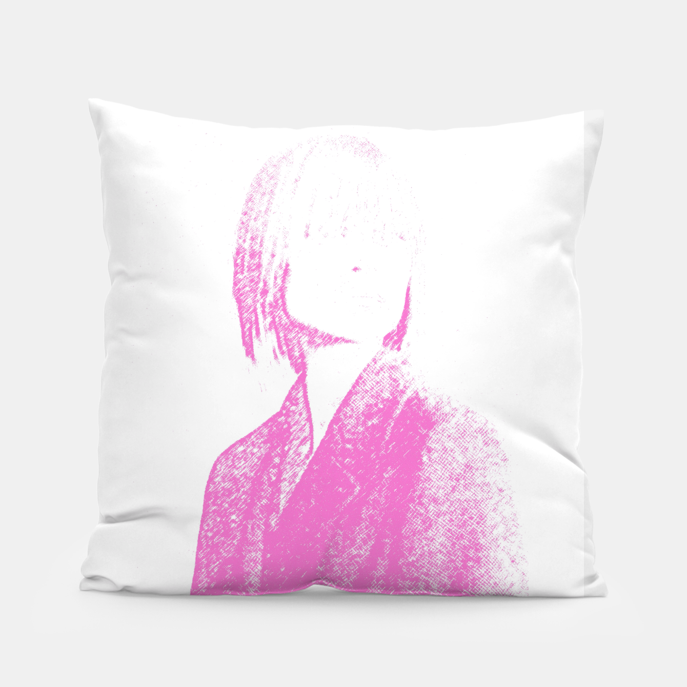 Image of Within Colour Pillow - Live Heroes