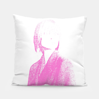 Thumbnail image of Within Colour Pillow, Live Heroes