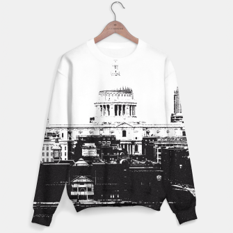 Thumbnail image of The City Sweater, Live Heroes