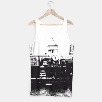 Thumbnail image of The City Tank Top, Live Heroes