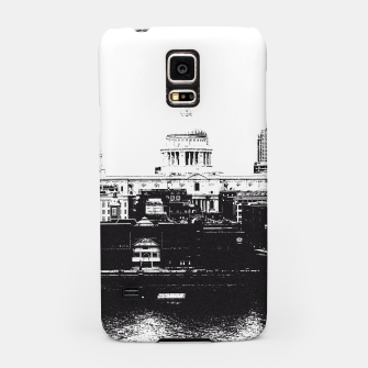 Thumbnail image of The City Samsung Case, Live Heroes
