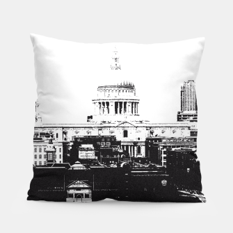 Thumbnail image of The City Pillow, Live Heroes