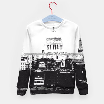 Thumbnail image of The City Kid's Sweater, Live Heroes