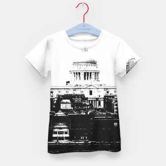 Thumbnail image of The City Kid's T-shirt, Live Heroes