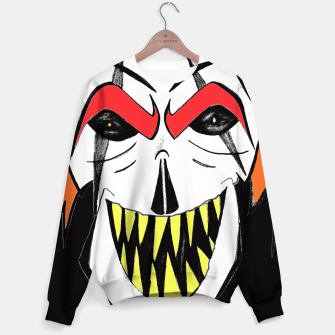 Miniature de image de IT Sweater, Live Heroes