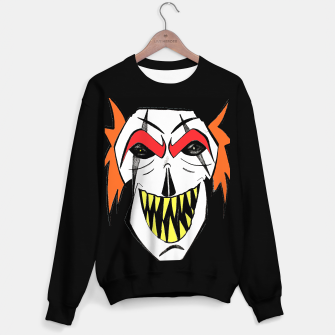 Miniature de image de IT Sweater regular, Live Heroes
