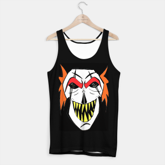 Thumbnail image of IT Tank Top regular, Live Heroes