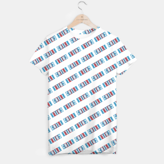 Thumbnail image of CHILL_Print T-shirt, Live Heroes