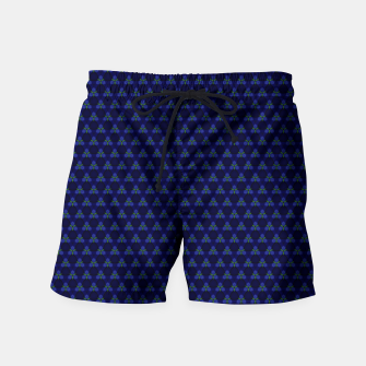 Miniaturka bluespring Swim Shorts, Live Heroes
