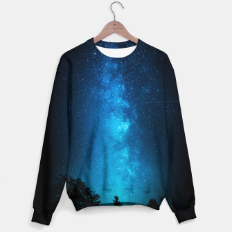 BLU NIGHT Sweater obraz miniatury