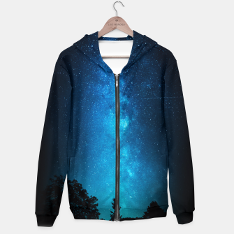 Thumbnail image of BLU NIGHT Hoodie, Live Heroes