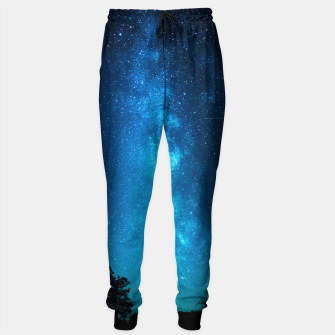 BLU NIGHT Sweatpants obraz miniatury