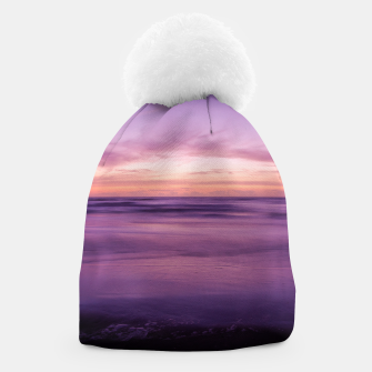 Thumbnail image of LONG  EXPO Beanie, Live Heroes