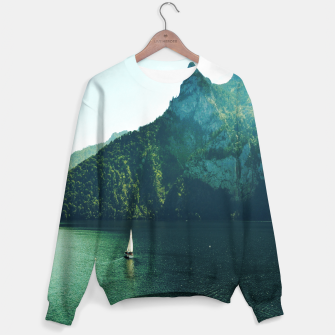 SUMMER TIME Sweater obraz miniatury