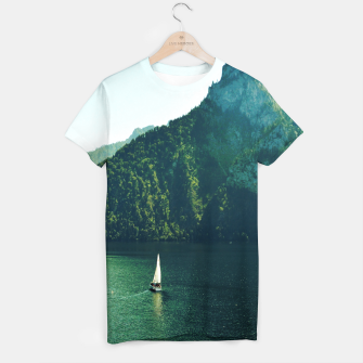SUMMER TIME T-shirt obraz miniatury