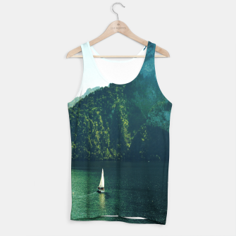 SUMMER TIME Tank Top obraz miniatury