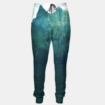 SUMMER TIME Sweatpants obraz miniatury