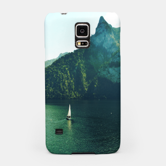 Thumbnail image of SUMMER TIME Samsung Case, Live Heroes