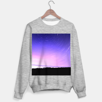 Thumbnail image of STAR TRAILS Sweater regular, Live Heroes
