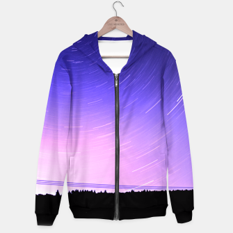 Thumbnail image of STAR TRAILS Hoodie, Live Heroes