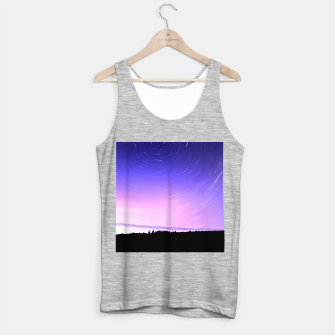 Thumbnail image of STAR TRAILS Tank Top regular, Live Heroes