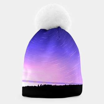 Thumbnail image of STAR TRAILS Beanie, Live Heroes