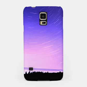 Thumbnail image of STAR TRAILS Samsung Case, Live Heroes
