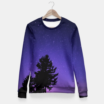 Thumbnail image of SPACE Fitted Waist Sweater, Live Heroes